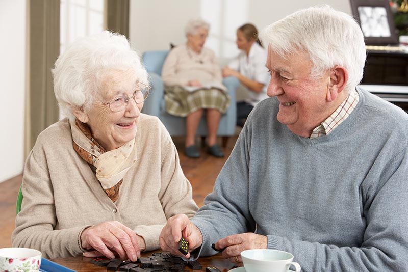Avon Lifecare Fitzgerald Dementia